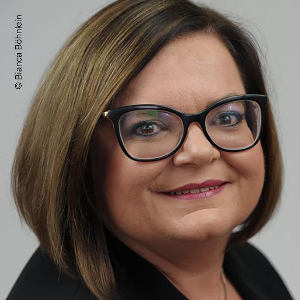 Bianca Böhnlein Regionalbüro für berufliche Fortbildung Offenburg-Freudenstadt