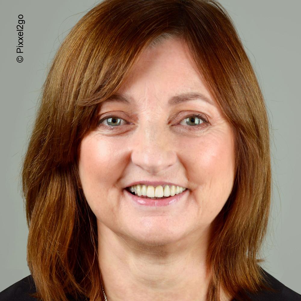 Marion Baader Regionalbüro für berufliche Fortbildung Mannheim