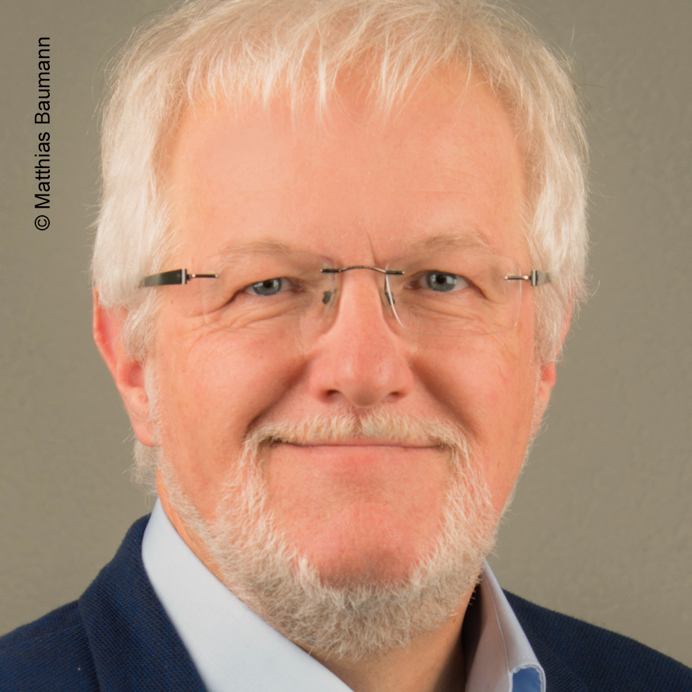 Matthias Baumann Regionalbüro für berufliche Fortbildung Pforzheim