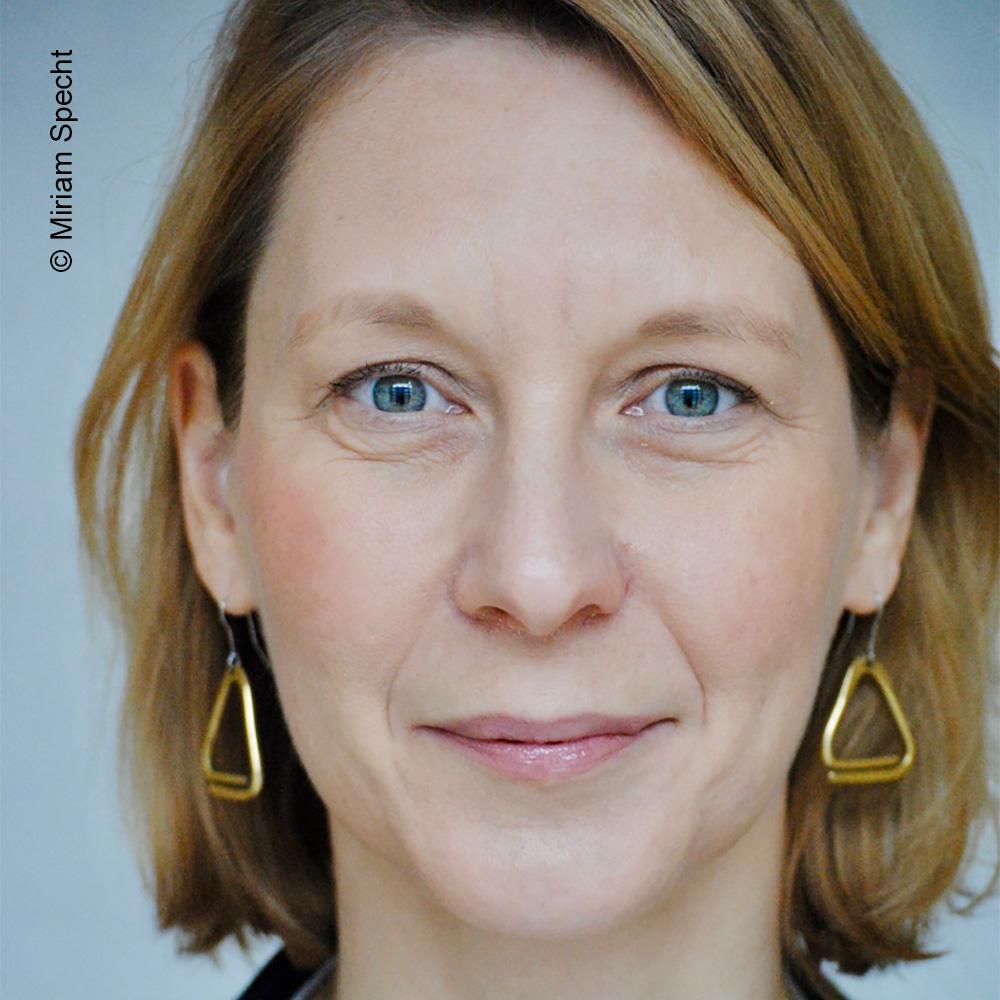 Nadine König Regionalbüro für berufliche Fortbildung Heilbronn