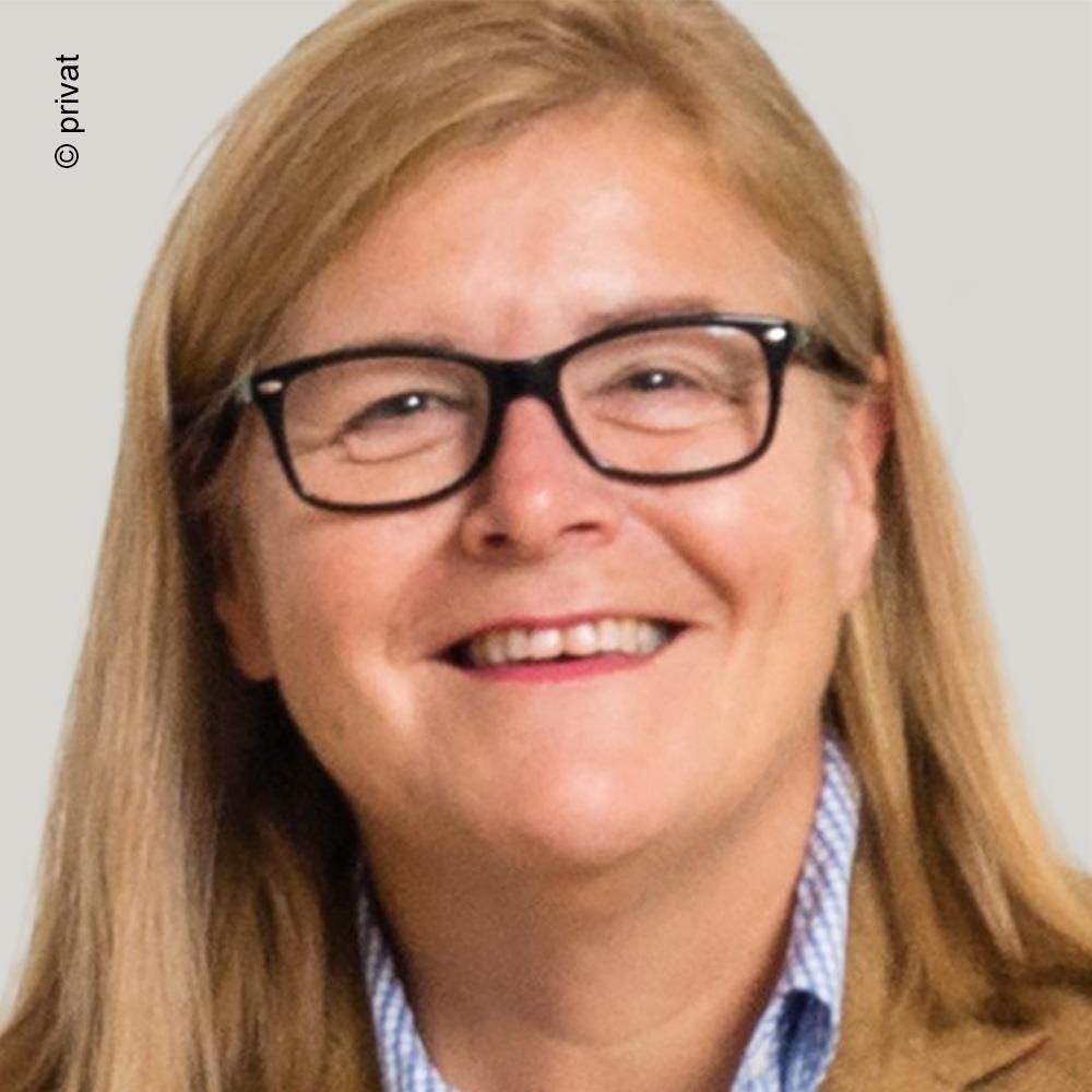 Rita Hafner-Degen Regionalbüro für berufliche Fortbildung Pfullendorf