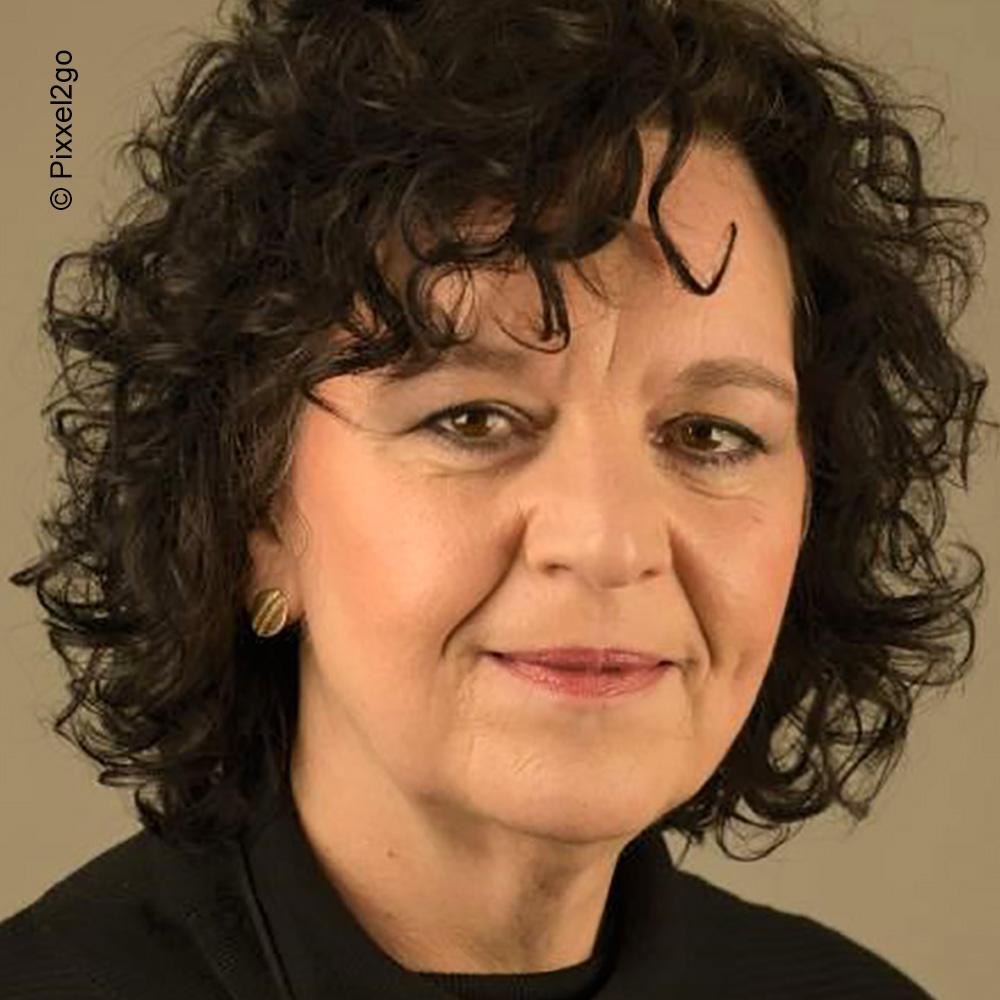 Sabine Kunert Regionalbüro für berufliche Fortbildung Ulm