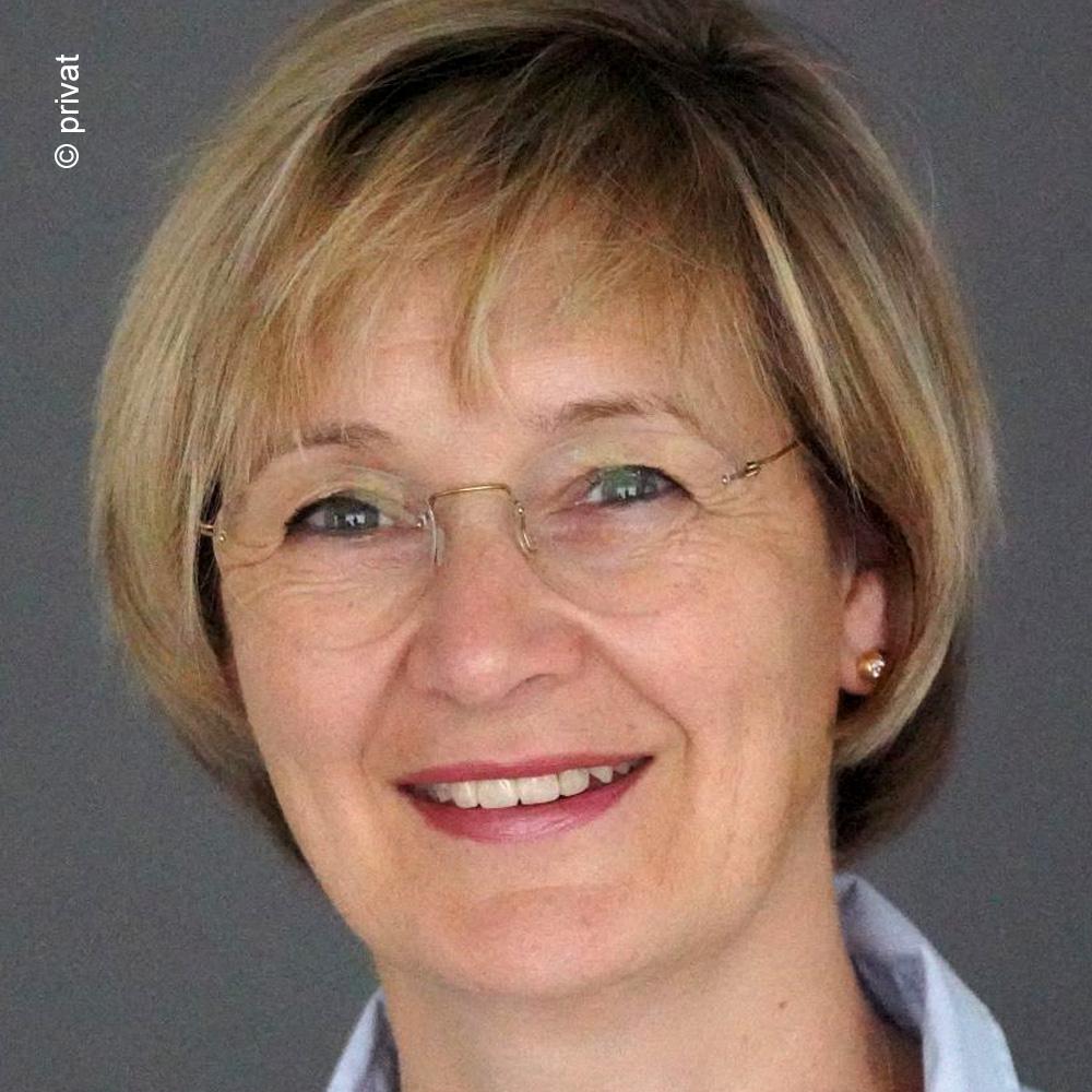 Ulla-Britt Voigt Regionalbüro für berufliche Fortbildung Tuttlingen