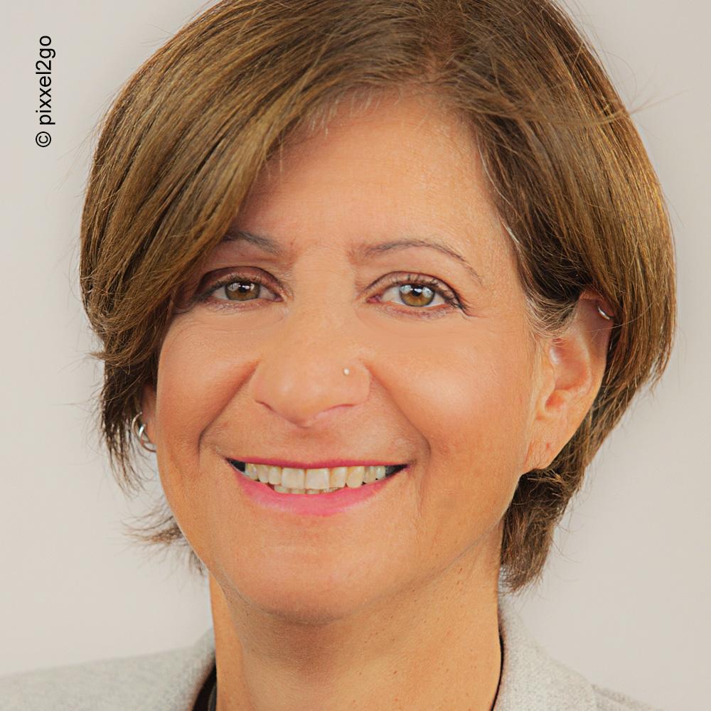 Veronika Erler Regionalbüro für berufliche Fortbildung Esslingen